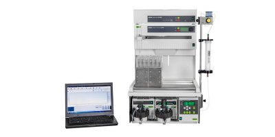 Sepacore - Model X10 / X50 - Flash Chromatography Systems