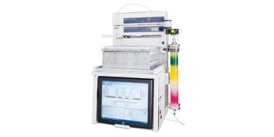 Preparative Chromatography Versatile - Solution
