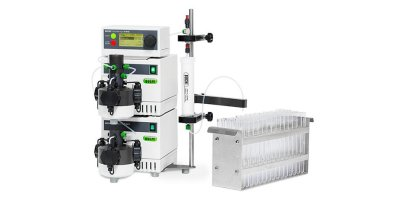 Preparative Chromatography Easy Solutions