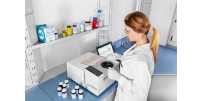 NIRSolutions Laboratory