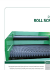 BHS - Debris Roll Screen (DRS)  Brochure