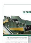 BHS - Model OCC - Separator Brochure