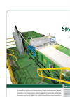 NRT SpydIR - Model R - Recovers Plastic Containers Brochure