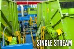 Single Stream Recycling Services