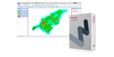WinCan - Version VX Analyst - Allowing Municipalities & Engineers to Analyze & Manage Collection Systems