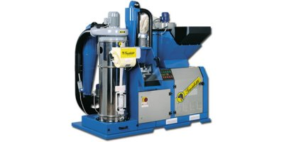 Guidetti - Granulation Systems