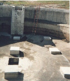 Precast Concrete Covers