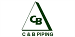 C & B - Flanged Pipe