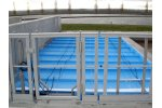 AQUACIF - Model KTW - Sliding Flexible Covers