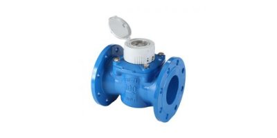 Zenner - Model WPD / WPHD - Bulk Water Meters