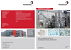 Pharmaceutical industry - Brochure