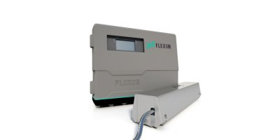 FLUXUS - Model G721 - Mass Flow Measurement Meter