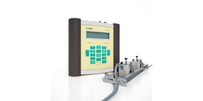 FLUXUS - Model G601 - Portable Flow Measurement Meter