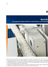 BactoScan - Bacteria Analysis System Brochure