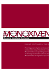 Monoxivent General Overview Brochure