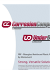 FRP - UnderDuct/Corrosion Overview Brochure