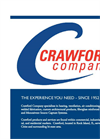 Crawford Company Overview Brochure
