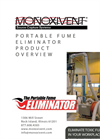The Portable Fume Eliminator Brochure