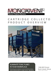 Cartridge Collectors: MNX Series Brochure