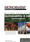 Military Sales, Safe Warrior Brochure