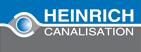 HEINRICH CANALISATION   Victor Heinrich Molsheim (VHM)