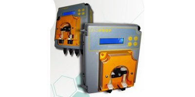 Injecta - Model BIO.PROP - Peristaltic Pumps