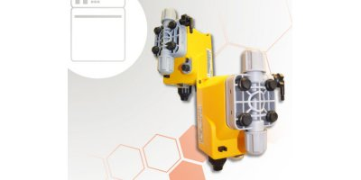 Injecta - Model Olimpia Series - Electromagnetic Dosing Pumps
