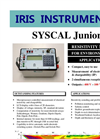 Syscal - Polarization Sounding and Profiling Kid Switch Brochure