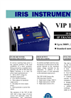 Model VIP 10000 - Electrical Transmitters Brochure