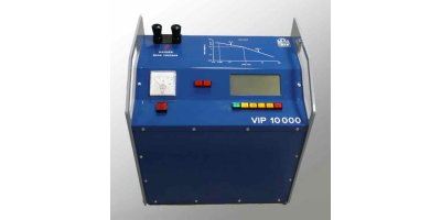Model VIP 10000 - Electrical Transmitters