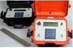 Elrec Lite - Model G - 2-Channel Hand Held Induced Polarisation (IP) and Resistivity Receiver