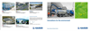 Aquastar- CityCycler - Model 15–18 Tons - Water Recycling Vehicle Brochure