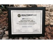 Antea Group Among Top 100 Healthiest Workplaces in America