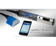 In-Situ Inc. Launches Innovative Water Quality Handheld Instrument with Smartphone Application for the Environmental Market