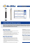 Cellular Telemetry Spec Sheet