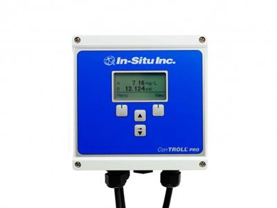 In-Situ ConTROLL - Model Pro - Process Controller
