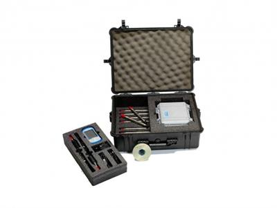 Virtual HERMIT - Aquifer Test Kits