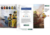 KERMEL - Fibre for Fire Fighters` Protective Clothing - Brochure