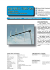 Model 7105-04 - High Gain Directional Antenna Brochure