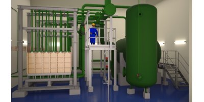 Electrochlorination Plant