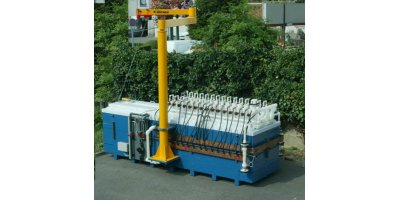 Special Machines for Surface Treatments