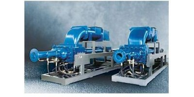 ABEL - Model SH Series - Solids Handling Pumps