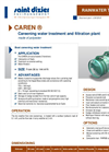 CAREN - Careening Water Treatment and Filtration Plant Brochure