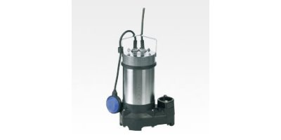 Model FVO 204 - Submersible Pump