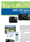 Model S500 - Modular Telemetry and SCADA Remote Terminal Units Brochure