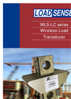 LoadSense Wireless Handheld Receiver Datasheet