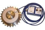 TorqSense - Model RWT450/460 Series - Digital Pulley/Sprocket Transducers
