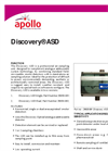 Apollo-Aspirating Smoke Detector (ASD) Brochure