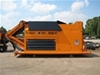 M&J 1000 S - Stationary Shredder (8-25 t/h)