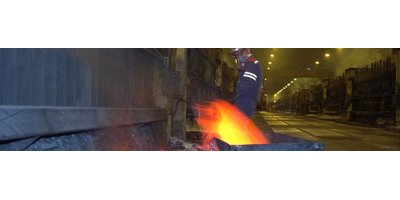 Continuous emissions monitoring for aluminium smelters